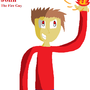 John: the fire guy by mjflaherty468