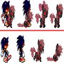 Sonic.exe/CreepyBloom Sprites by Jerkovich