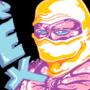 REX - American Ninja by InfinityDeimos