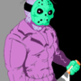 NES Jason by InfinityDeimos