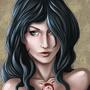 Lust - FullMetal Alchemist
