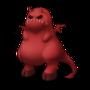 FLESHBANE, DESTROYER OF WORLDS by Rocktopus64