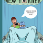 The New Yorker by Bingleheimer