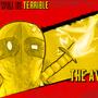 My revenge will be terrible by FsebastiamL