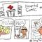 Hospital Comic #1