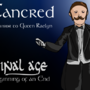 Tancred - Final Age by Xyrlian