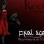 Keitha - Final Age