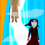 The Vampire Queen by artistofargoth