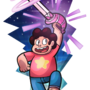 Steven Universe is Awesome by ZeTrystan