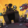Newgrounds Revolution
