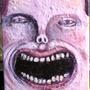Big Mouth by linda-mota