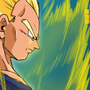 Vegeta in less than 40 mins by liquidFORT