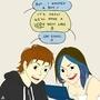 Boy or Girl? by ScreamingLadybug