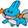 Mudkip by LastRushup