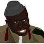 Idi Amin by Pedochu