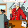 Devil May Card by Clovis15