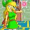 Girl-Link: Navi's Bad Advice