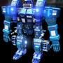 JITD robot by JACK-IN-THE-DARK