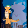 The Koopa Prince by FireballKoopa