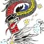 Snake Tattoo by TKXXX