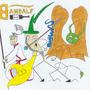 Bandalf Comic Art by RadioactiveRebel