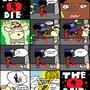 Letf 4 Die by TheWorldsBestArtist