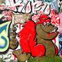 crazi monkey by GanetaMonkey520