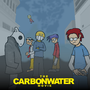 The Carbonwater Movie poster by Carbonwater