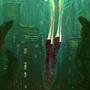 Deep Drop Dive