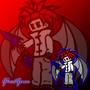 Zeke by ghostface619