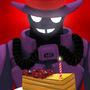 The Warden Sends His Regards by NightShadowTWO
