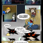 SDA #02: Vengeance Is Scary by Plette