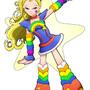 Rainbow Brite by 5439cct