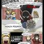 SDA #03: Ninja? Maybe... by Plette