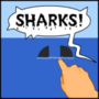 shark maus by Wiesi