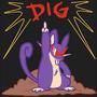 Dig Rat by ColonelCheru