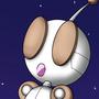 Fluffy Star