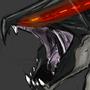 Godzilla 2014 MUTO by Evilx180