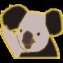 teddy bear by bagussajiwo
