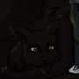 A boy and his cat by fs-animations