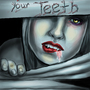 Teeth by nominalize
