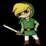 Legend of Link by Miroko