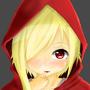 Little Red by InsanityKurai