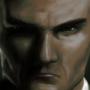 Agent 47 by ProfessorClockwork