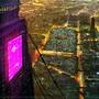 Population Zero: The Grid Glow by YakovlevArt