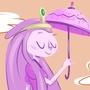 Princess Bubblegum by Oponok