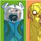 Adventure Time Shirts!