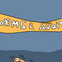 Worms Audition! by DoodlingHitman