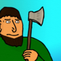 Rogue Dwarf by Pecheneg