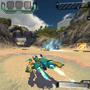Quantum Rush - on the tracks by gameartstudio